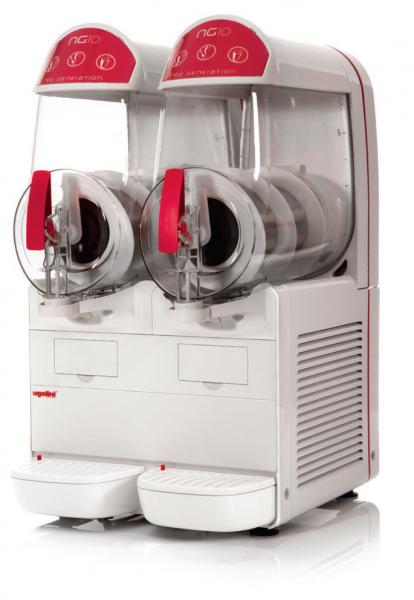 Nosch Granitor NG easy 10/2 Dispenser 2 x 10 Liter ugolini