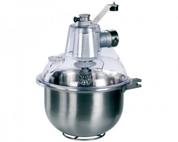 Krefft R 2.2 Rühr- und Schlagwerk - 9 Liter für KU 3-1 eco2