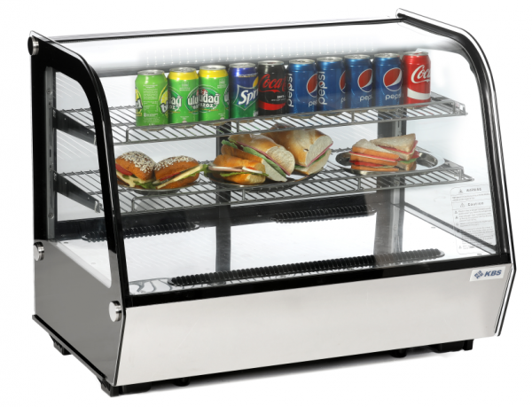 KBS Aufsatzkühlvitrine ASV 700 9150170