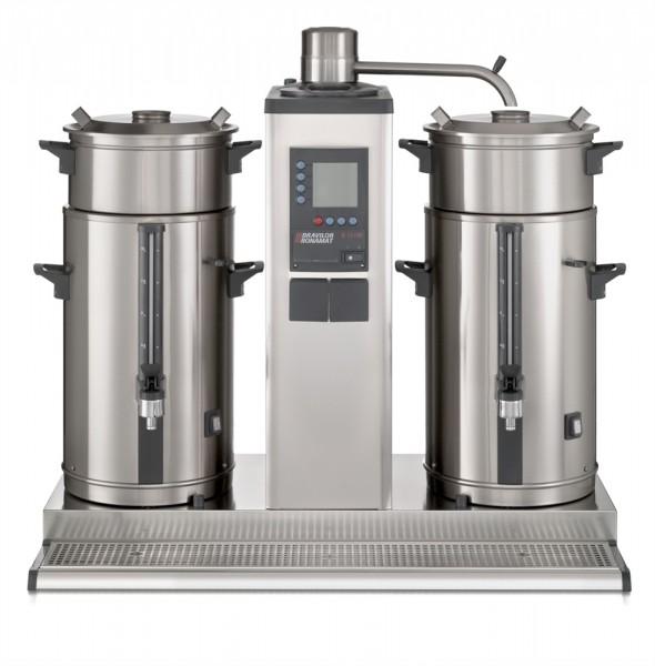 Bonamat B10 Kaffeemaschine 2 x 10 Liter B-Serie Rundfilter-Kaffeemaschine