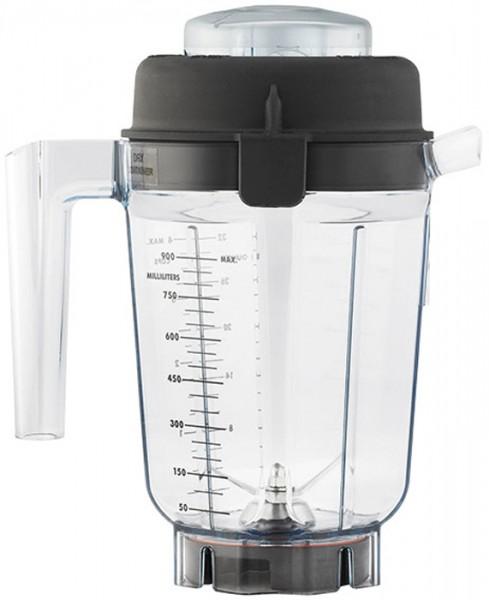 Vitamix Advance-Behälter mit 0,9 Liter für Advance, BarBoss u. T & G