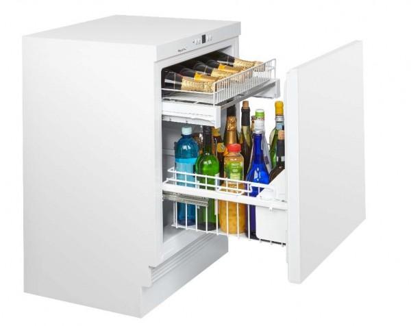 Minibar Kühlschrank Tm32 : Hogastra km 141 fl flaschenkühler unterbaufähig mit lagerkorb oben