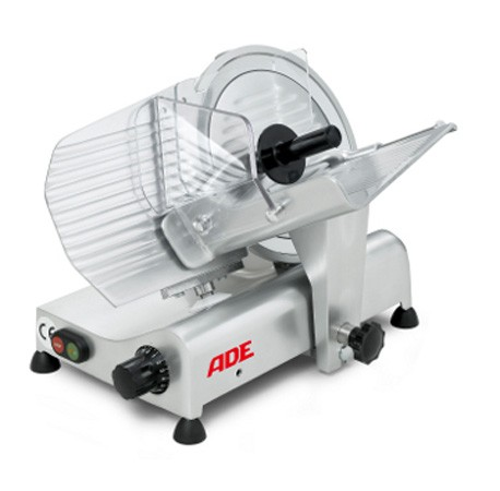 ADE Hanse 300-400 Aufschnittmaschine - Messer 300 mm - 400 Volt