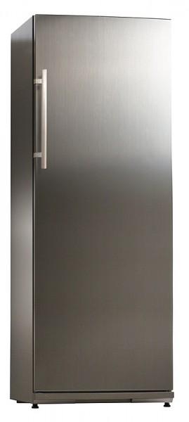 COOL-LINE Gewerbekühlschrank C 31 INOX Green Line Edelstahl - 310 Liter mit statischer Kühlung