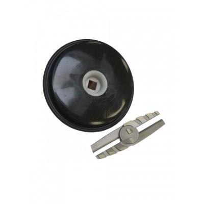 AFG Taurus ROWZER Adapter Kit für Pacojet Behälter