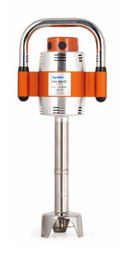 Dynamic SMX-T M 300 CC Stabmixer für Kipper mit abnehmbaren Mixstab