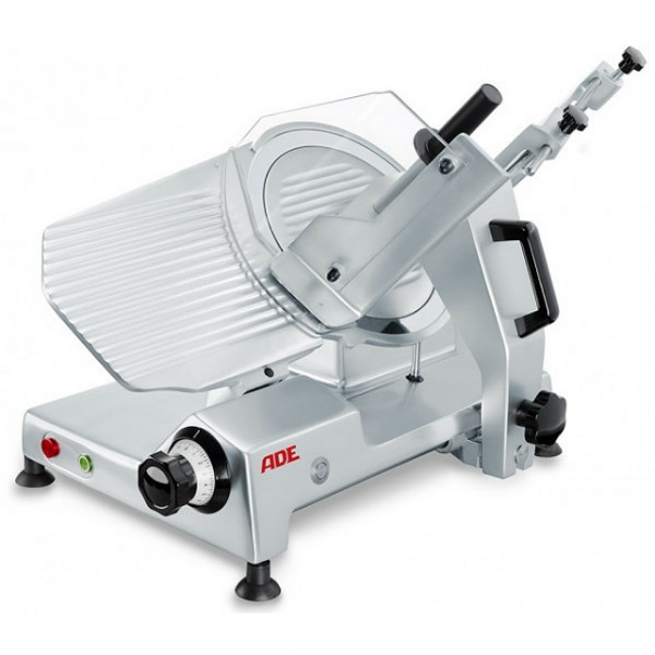 ADE DIA SN2-230 Aufschnittmaschine Diagonal - Messer Ø 300 mm - Ausführung 230 Volt