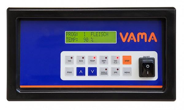 Vama Vacbox Steuerung ZS21