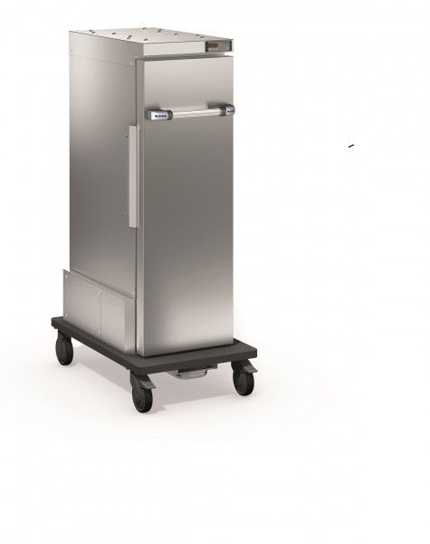 Blanco BLT 1020 EUK Blancotherm - gekühlt fahrbar Edelstahl