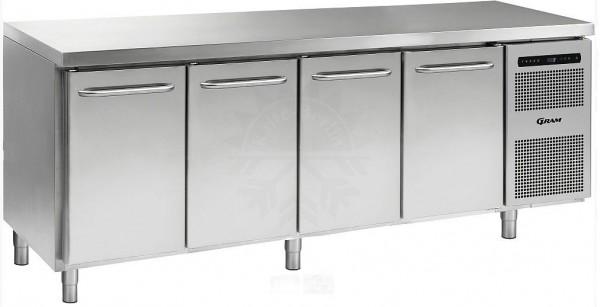 Gram GASTRO F 2207 CSG Tiefkühltisch