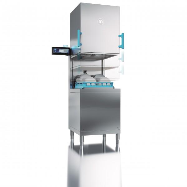 Meiko Durchschubmaschine M-iClean-HM Haube offen