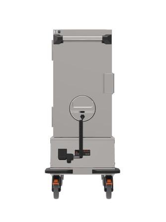 Rieber Thermoport CNS 1600 gekühlt 85010616