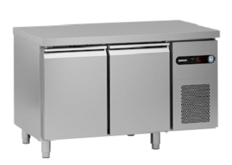 Hoshizaki Snowflake Kühltisch SCR-130CGRC-LR-L1 - 2 Türen