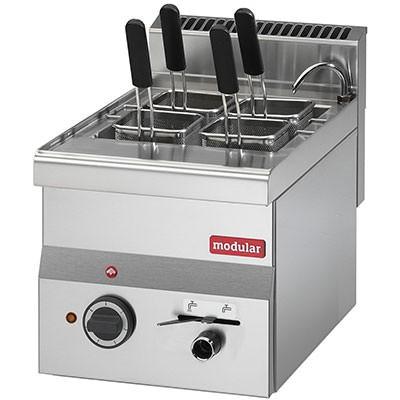 Modular 60/30CPEM Nudelkocher Elektro 14 Liter - Serie 600M