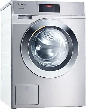 Miele PWM 907 EL DP Waschmaschine SST mit Laugenpumpe Edelstahl  7 kg