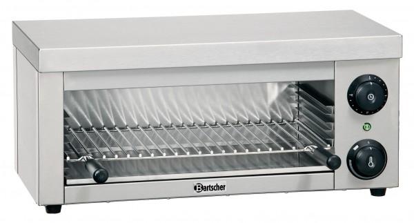 BaBartscher Salamander 500-1Z  -  2kW, CNS A1515001