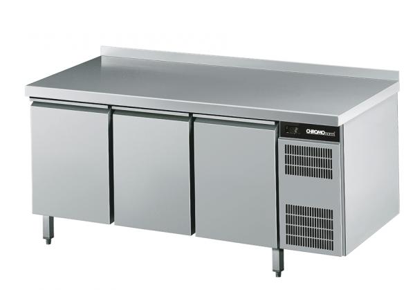 Chormonorm CKTEK7311601-111 Kühltisch mit 3 Türen