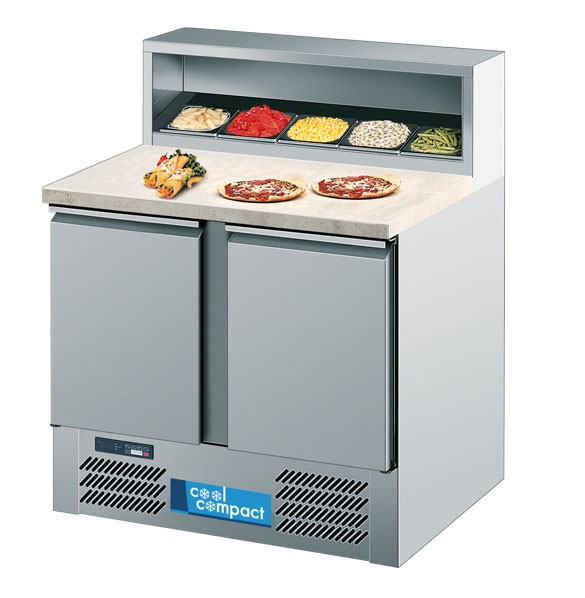 Cool Compact Snack-Station PKT95