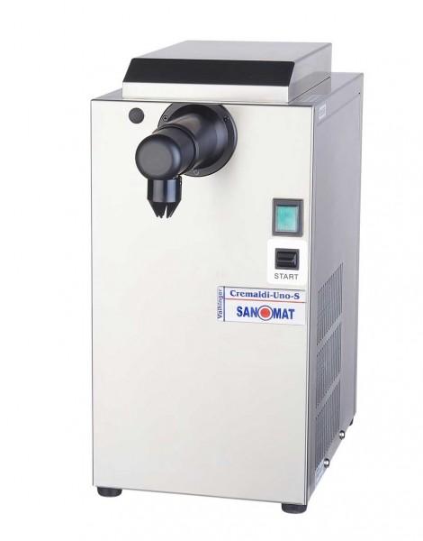 Vaihinger Cremaldi Uno S 1,5  Liter Sahneautomat - Hand