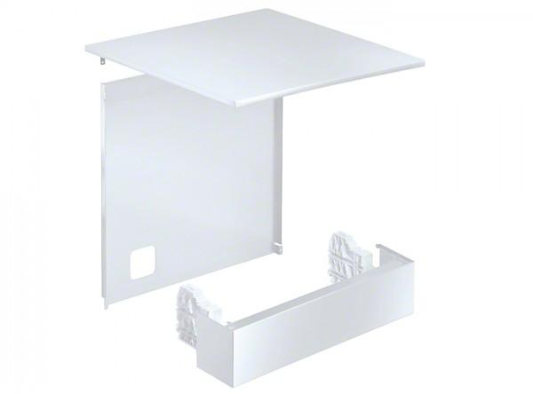 Miele Umbausatz Stand1-80 AW  Weiß